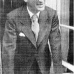 """S-a întâmplat în 13 februarie 1903 . S-a născut George Manu, fizician, profesor, figură marcantă a rezistenţei naţionale anticomuniste. În 1940 publică primul tratat de fizică nucleară din ţara noastră. Cartea sa """"În spatele Cortinei de Fier"""" (1947) a fost tipărită pentru prima oară abia în anul 2011. Aceasta, după ce a zăcut în arhiva securităţii mai bine de 70 de ani. Rămâne una dintre cele mai importante mărturii despre brutalitatea cu care sovieticii au impus regimul comunist în România."""