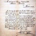 S-a întâmplat în 17 februarie 1826, 17/29