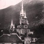 "Popasuri braşovene: Biserica ""Sfântul Nicolae"" din Şcheii Braşovului (I)"