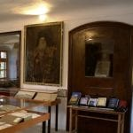 Popasuri braşovene: Muzeul Primei Şcoli Româneşti din Şcheii Braşovului (I)