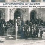 S-a întâmplat în 20 februarie 1918, 20 II/5 III