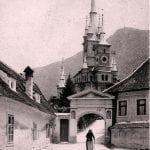5 Biserica Sf Nicolae din Scheii Brasovului