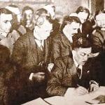 S-a întâmplat în 11 februarie 1918, 11/24