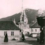 6 Biserica Sf Nicolae din Scheii Brasovului