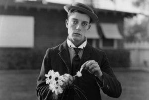 Buster Keaton Pork Pie Hat 3