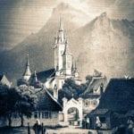 "Popasuri braşovene: Biserica ""Sfântul Nicolae"" din Şcheii Braşovului (II)"