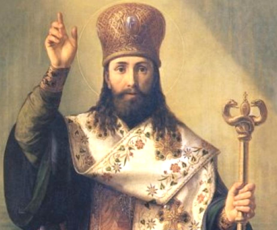 Sf Tihon Zadonsk 2