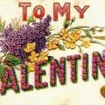 "14 februarie - ""Ziua Sf. Valentin"""