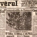 S-a întâmplat în 26 martie 1923