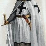 S-a întâmplat în 18 martie 1314