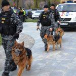 "25 martie - ""Ziua Poliţiei Române"""