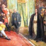 S-a întâmplat în 1 aprilie 1784