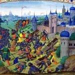S-a întâmplat în 7 martie 1395