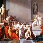 S-a întâmplat în 15 martie 44 î.Hr.