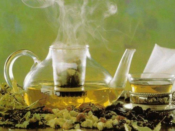 pelin ceai