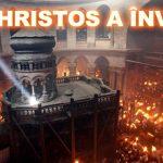 28 aprilie - Învierea Domnului – Sfintele Paşti (calendarul creştin ortodox)