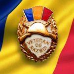 """29 aprilie - """"Ziua Veteranilor de Război"""""""