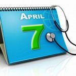 """S-a întâmplat în 7 aprilie - """"Ziua mondială a sănătăţii"""""""