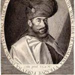 Mihai, Domn al românilor la 1600