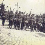 30 aprilie -Ziua Infanteriei Române