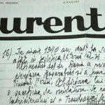S-a întâmplat în 6 aprilie 1894, 6/18