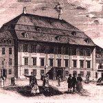 S-a întâmplat în 9 aprilie 1803