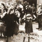 S-a întâmplat în 19 aprilie 1943, 19 aprilie – 16 mai