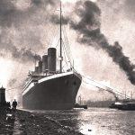 S-a întâmplat în 10 aprilie 1912