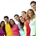 2 mai - Ziua naţională a tineretului în România