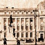 S-a întâmplat în 6 aprilie 1913