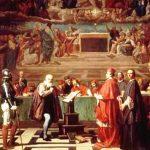 S-a întâmplat în 12 aprilie 1633