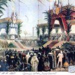 S-a întâmplat în 25 aprilie 1859