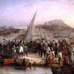S-a întâmplat în 11 aprilie 1814