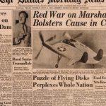 S-a întâmplat în 3 aprilie 1948