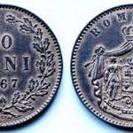 S-a întâmplat în 22 aprilie 1867, 22 aprilie / 4 mai