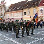 23 aprilie - Ziua Forţelor Terestre din Armata României, marcată în ziua patronului spiritual - Sfântul Mare Mucenic Gheorghe