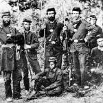 S-a întâmplat în 12 aprilie 1861