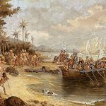 S-a întâmplat în 22 aprilie 1500