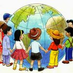 """1 iunie – """"Ziua Internaţională a Ocrotirii Copiilor"""""""