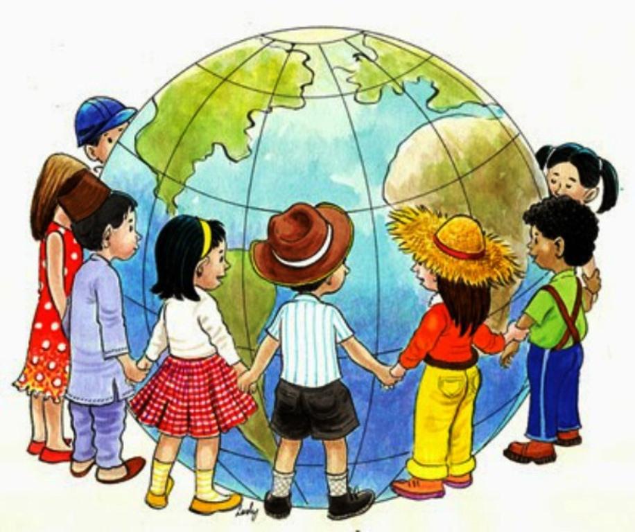 1 Iunie Ziua Internaţională A Ocrotirii Copiilor Jurnal Spiritual