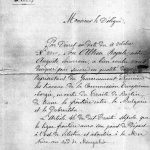 S-a întâmplat în 6 iunie 1835