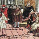 S-a întâmplat în 8 mai 1521