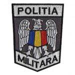 """15 mai - """"Ziua Poliţiei Militare"""" şi """"Ziua Chimiştilor Militari"""" (Ziua trupelor de apărare CBRN) din Armata României- """"Ziua Poliţiei Militare"""""""
