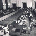 S-a întâmplat în 14 mai 1955