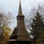 17 mai-Ziua Muzeului Naţional al Satului Dimitrie Gusti din Bucureşti