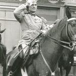 Portret de erou. Generalul de corp de armată Ion Dumitrache, un vânător de munte şi a sa Divizie de Cremene