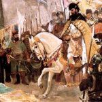 S-a întâmplat în 27 mai 1600