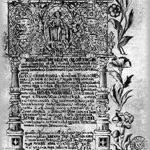 S-a întâmplat în 1 iunie 1636