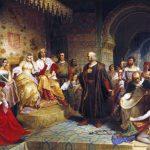 S-a întâmplat în 9 mai 1502