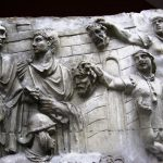 S-a întâmplat în 12 mai 113